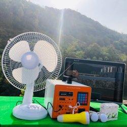 Оплата по мере использования 7ah 12AH 20AH Lithuim аккумулятор солнечной системы домашней электрической мощности для хранения
