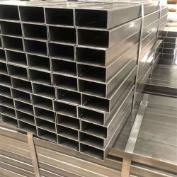 Гб/ASTM//JIS/En строительного материала на очередной акции размеров Rhs Shs Q195 и Q345 Z60-Z275 20X20/40X40 электро/Pre/горячим погрузите оцинкованных квадратных прямоугольные стальные трубы