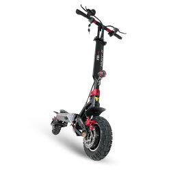 大きい電池の長いマイレッジの電気Unicycle