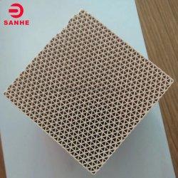 Aprovisionamento de fábrica de Cerâmica favo de Peneira Molecular