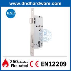 Befestigungsteil-Nut-Verschluss 4585 der Tür-SS304 für Feuer-Nennmetalltür (DDML026)
