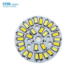 중국 고성능 알루미늄 기초 LED PCB