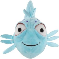 مصنع بالجملة مصنع تصنيع المعدات الأصلية لعبة الطرية الطرية بين الولايات المتحدة لعبة الأطفال الأسماك لعبة فاخرة للأطفال