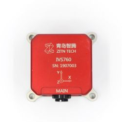 Imu910 GPS/Insmems نظام الملاحة بالتصحر (IMU) وحدة قياس التصحر