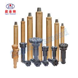 DTH-hamer met Bit Shank QL, Mission, SD, DHD, Cop, 3 inch / 4 inch / 5 inch / 6 inch / 8 inch / 10 inch / 12 inch NUMA