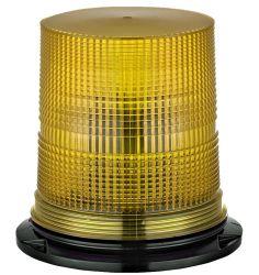 أصفر ستروب منارة [لد] [ورنينغ ليغت] لأنّ ثقيلة - واجب رسم يدور منارة برق ضوء
