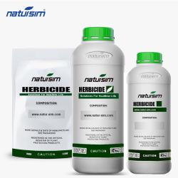 Herbizid Glyphosat 41%SL, 62%IPA, 75,7%WDG, 98%TC Agrarchemikalien