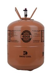 고순도 혼합 가스 10.9kg R404A 냉매