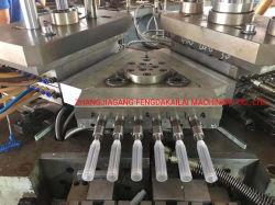 China Líder Servos Automática injetoras de plástico Fabricação de moldes de sopro para 10ml-100ml frascos de cola em menor peso no sector do LDPE
