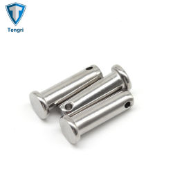 Нержавеющая сталь A2-70/ SS304 штифты предохранительные штифты шплинты установите штифт
