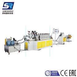 Hoogrendementsmachine voor het maken van vormmachines met roestvrijstalen band