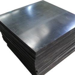 Resistência a Corrosão química CR Neoprene Folha de borracha com o Melhor preço de fábrica