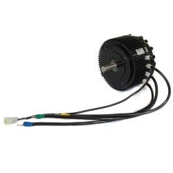 7kW BLDC 전기 오토바이 모터 동력 오토바이 변환 키트