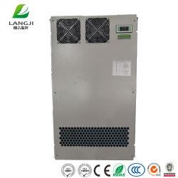 省エネDC/ACシリーズ電気通信のキャビネットの版の熱交換器