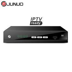 IPTV 가득 차있는 HD 디지털 위성 텔레비젼 상자를 바람쐬기 위하여 해방하십시오