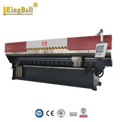 Kingball 기계를 흠을 파는 새로운 상태 Kcl4200 판금