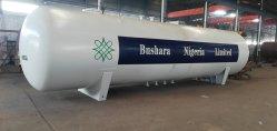 20ton Massen-LPG Propan des Becken-40m3, das Gas-Becken kocht