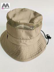 Полиэстер женщин из Red Hat ковша