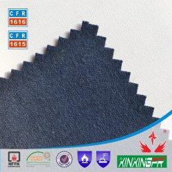 Fornitore chimico 100% del tessuto del panno morbido dai 400 di grammo del cotone franchi del Knit