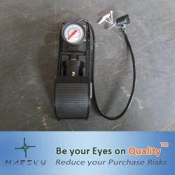 Ispezione della pompa a pedale