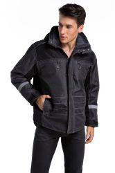 Зимняя куртка Workwear светоотражающая промышленной безопасности
