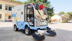 Veicolo elettrico ampio della via di prezzi di fabbrica della Cina 240L Airuite del sentiero per pedoni puro di pulizia