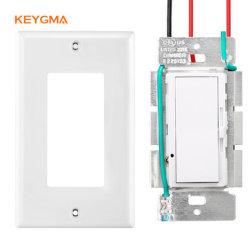 Переключатель света фар 0-10 V 300W Настенные LED газа регулятора яркости освещения приборов