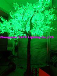 Indicatore luminoso impermeabile dell'albero di acero di RGB LED del Ce IP65 di vendita calda di Yaye con la garanzia 2 anni (Pls se li mette in contatto con, YAYE ha molti molti alberi interessanti del LED per vostro selezionare)