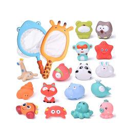 Speelgoed voor de Vastgestelde Baby van het Stuk speelgoed van het Bad van het Bad van het Stuk speelgoed van het Centrum van de Baby van het Onderwijs van de Pret van het Bad Lerende Badende Onderwijs