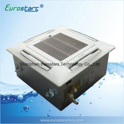배수 펌프가 있는 핫 셀링 천장 카세트 팬 코일 유닛 (EST600C2)
