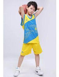 Secagem rápida Filhos de desgaste da esfera&Ginásio Sportwear