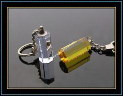 Promotion Giftのための個人化されたCrystal Keychain