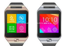 Preços mais baixos 3NO1 Bluetooth Smart Assista + Ver telefone com chamadas de telefone 2g + CÂMARA