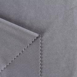 Venda por grosso de poliéster Online+penteadas nem transformadas de planície de algodão tingidos Warp tecidos para vestuário de moda