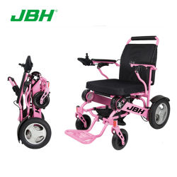 D09 Передвижные электрические инвалидные кресла с электроприводом для медицинских приборов CE, FDA