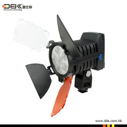Фотографические принадлежности/Светодиодный индикатор (LED-5010)