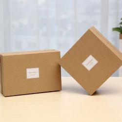 Custom конфеты Торт шоколадный окно, ювелирные украшения косметические духов картонная коробка, ювелирные изделия Посмотреть свеча вино Craft Упаковка бумаги, Рождество жесткой подарочной упаковки .