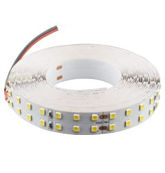 暖かい白SMDのストリップ3528/2835/5050/2216 LEDの滑走路端燈12V 24V LED作業はクリスマスの装飾ライトのためのリボンをつける