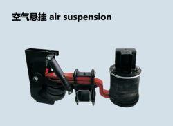 Sistema di sospensione della molla pneumatica del rimorchio di Airmatic del camion