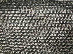 3 HDPE van de Serres van de Landbouw 42GSM van de naald Zwarte Netto Schaduw