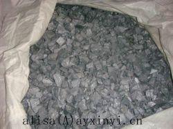 Silício de alimentação liga de bário Desufidizer Deoxidizer e produção de aço