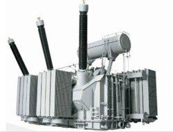 Transformador de alimentación de 500kv transformador de tensión de corriente electrónica