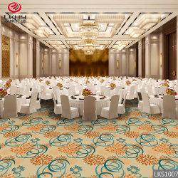 Decoración de sala de estar de nuevo diseño de impresión digital de alfombra alfombra redonda con flecos calidad confiable Sala de Banquetes Antideslizante Alfombra Alfombra de Baño alfombras impresas personalizadas