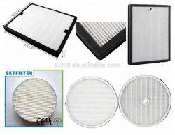 Качество мини гофрированный фильтр HEPA фильтр для очистки воздуха H13 воздушного фильтра