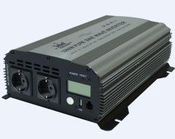 600W純粋な正弦波力インバーターDC12V/24V AC220V/230V