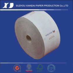 Тепловой Pre-Printing ATM рулона бумаги 80мм x 200мм