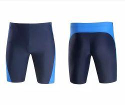 Qualitätelastische Swim-Kurzschluss-Kabel-Strand-Abnützung für Männer