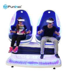 Cinema 9D VR simulateur de mouvement de jeu Chaise