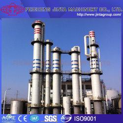 Спирт/производства этанола строке колонки дистилляции рулевой колонки