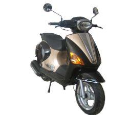 Piaggio EEC Double Disc 50cc Scooter